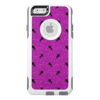 Funda Otterbox Para iPhone 6/6s rosa del modelo del unicornio