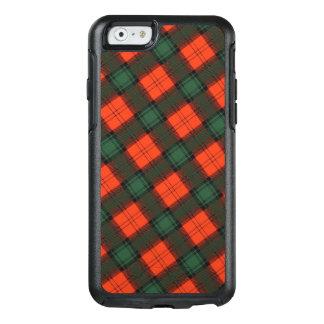 """Funda Otterbox Para iPhone 6/6s """"Stewart tartán escocés de la falda escocesa de"""