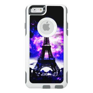 Funda Otterbox Para iPhone 6/6s Sueños parisienses color de rosa Amethyst