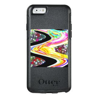 Funda Otterbox Para iPhone 6/6s Swirly gira el camino