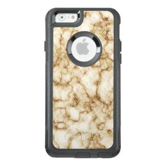 Funda Otterbox Para iPhone 6/6s Textura de mármol elegante