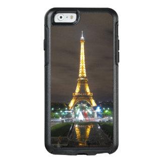 Funda Otterbox Para iPhone 6/6s Torre Eiffel en la noche, París