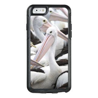 Funda Otterbox Para iPhone 6/6s Vaina de pelícanos