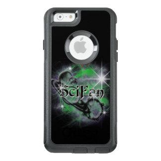 Funda Otterbox Para iPhone 6/6s verde Scifan de la caja de la nutria del iPhone 6