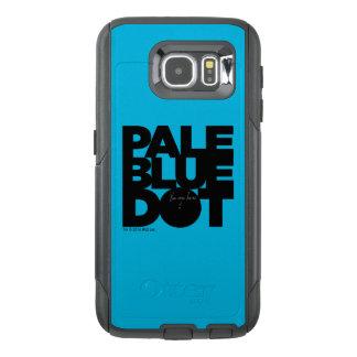 Funda OtterBox Para Samsung Galaxy S6 Azul claro