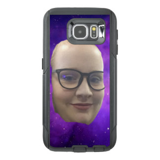 Funda OtterBox Para Samsung Galaxy S6 Caja de la galaxia s6