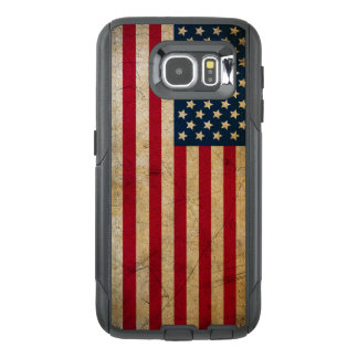 Funda OtterBox Para Samsung Galaxy S6 Caja de la galaxia S6 de OtterBox Samsung de la