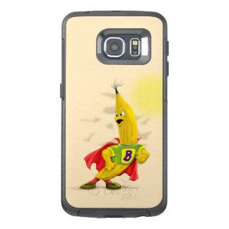 Funda OtterBox Para Samsung Galaxy S6 Edge BORDE EXTRANJERO de la galaxia S6 SS    de