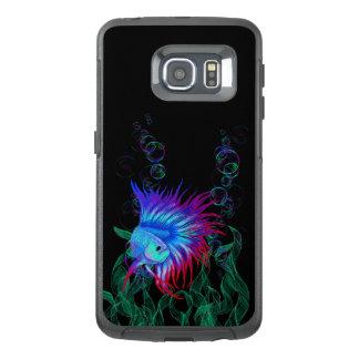 Funda OtterBox Para Samsung Galaxy S6 Edge Burbuja Betta