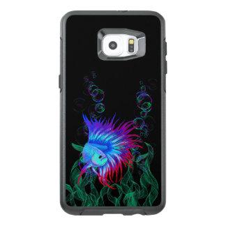 Funda OtterBox Para Samsung Galaxy S6 Edge Plus Burbuja Betta
