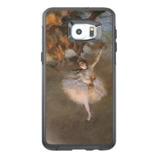 Funda OtterBox Para Samsung Galaxy S6 Edge Plus Desgasifique la estrella