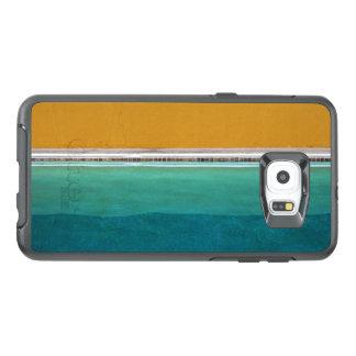 Funda OtterBox Para Samsung Galaxy S6 Edge Plus Piscina