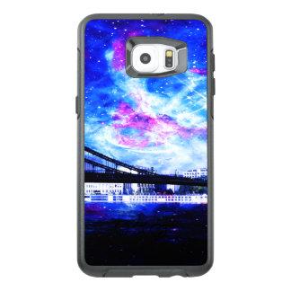 Funda OtterBox Para Samsung Galaxy S6 Edge Plus Sueños de Budapest del amante
