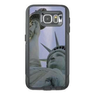 Funda OtterBox Para Samsung Galaxy S6 Estatua de la libertad