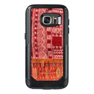 Funda Otterbox Para Samsung Galaxy S7 Alfombra roja en el mercado