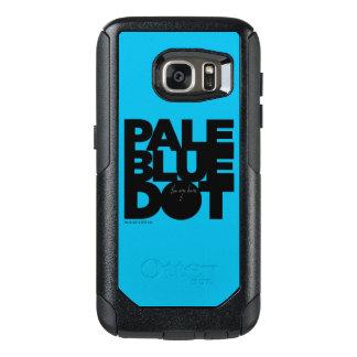 Funda Otterbox Para Samsung Galaxy S7 Azul claro
