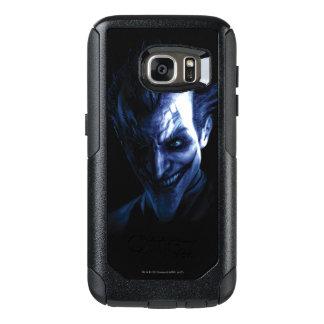 Funda Otterbox Para Samsung Galaxy S7 Batman: Asilo el | de Arkham el comodín en sombra