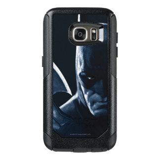 Funda Otterbox Para Samsung Galaxy S7 Batman: Primer del asilo el   Batman de Arkham