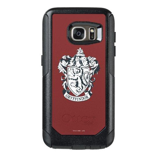 Funda Otterbox Para Samsung Galaxy S7 Bosquejo de la plantilla de Harry Potter el |