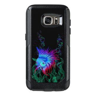 Funda Otterbox Para Samsung Galaxy S7 Burbuja Betta