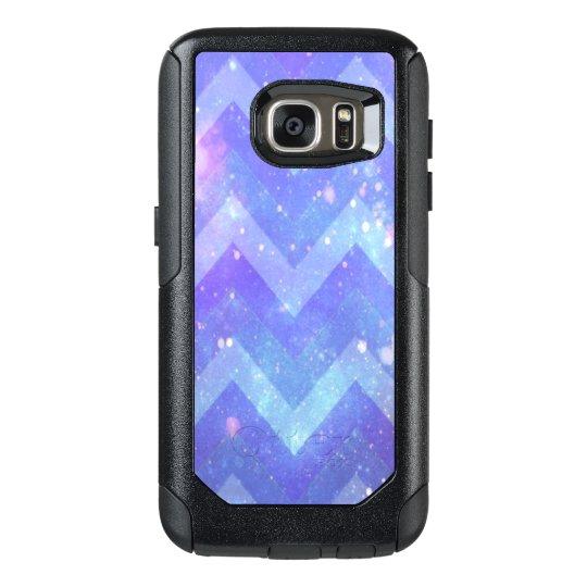 Funda Otterbox Para Samsung Galaxy S7 Caja de la galaxia S7 Otterbox de Chevron Samsung