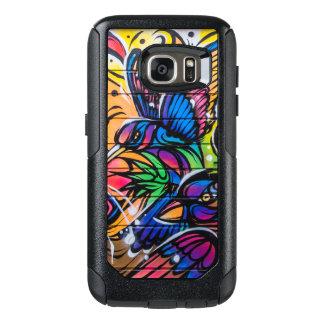Funda Otterbox Para Samsung Galaxy S7 Caja del teléfono de la caja de la nutria de