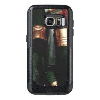 Funda Otterbox Para Samsung Galaxy S7 Caja del teléfono de la caja de la nutria de Shell