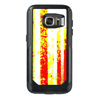 Funda Otterbox Para Samsung Galaxy S7 caja del teléfono móvil