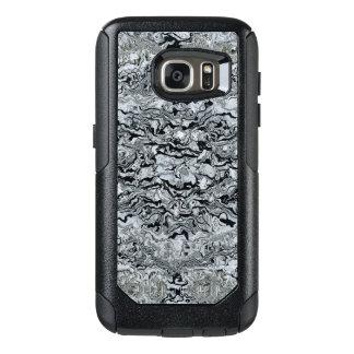 Funda Otterbox Para Samsung Galaxy S7 Caja sola del teléfono de las almas