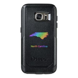 Funda Otterbox Para Samsung Galaxy S7 Carolina del Norte