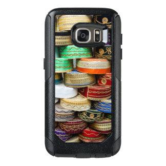 Funda Otterbox Para Samsung Galaxy S7 Casquillos árabes en el mercado