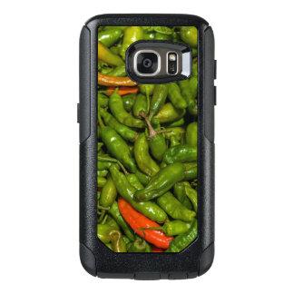 Funda Otterbox Para Samsung Galaxy S7 Chilis para la venta en el mercado