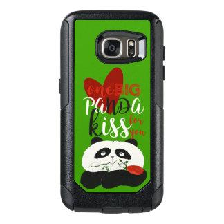 Funda Otterbox Para Samsung Galaxy S7 Dulce femenino del corazón romántico lindo del