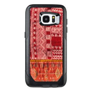Funda OtterBox Para Samsung Galaxy S7 Edge Alfombra roja en el mercado