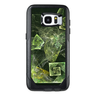 Funda OtterBox Para Samsung Galaxy S7 Edge Arte abstracto torcido de la balanza