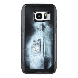 Funda OtterBox Para Samsung Galaxy S7 Edge Big Ben místico