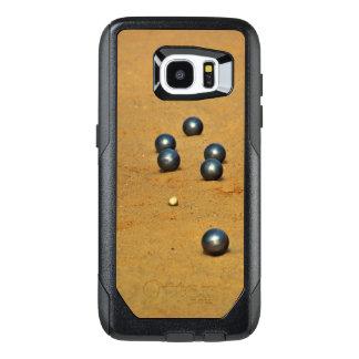 Funda OtterBox Para Samsung Galaxy S7 Edge Boule