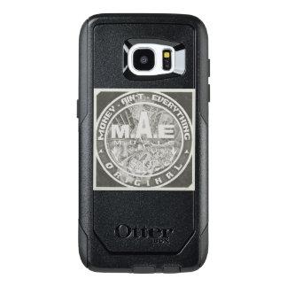 Funda OtterBox Para Samsung Galaxy S7 Edge Caso del borde de la galaxia S7 de MAE Samsung