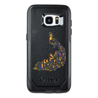 Funda OtterBox Para Samsung Galaxy S7 Edge Caso maravilloso del borde de la galaxia S7 de