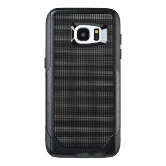 Funda OtterBox Para Samsung Galaxy S7 Edge Casos de Black-Mod_Samsung_Apple-iPhone