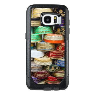 Funda OtterBox Para Samsung Galaxy S7 Edge Casquillos árabes en el mercado