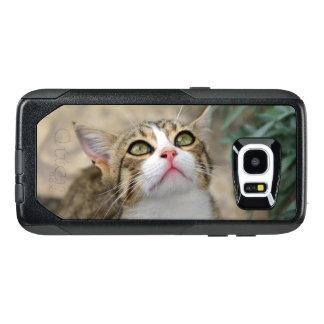 Funda OtterBox Para Samsung Galaxy S7 Edge Cecilia #1