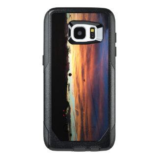 Funda OtterBox Para Samsung Galaxy S7 Edge Cielo