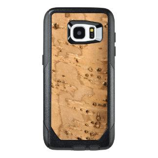 Funda OtterBox Para Samsung Galaxy S7 Edge Corteza