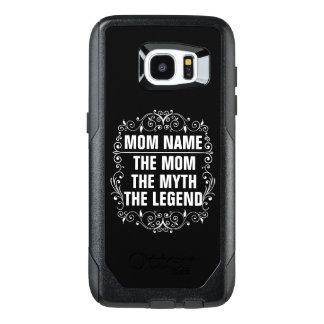 Funda OtterBox Para Samsung Galaxy S7 Edge El día de madre feliz de la mamá