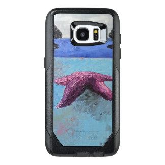 Funda OtterBox Para Samsung Galaxy S7 Edge estrella