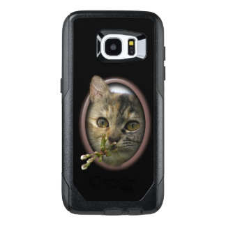 Funda OtterBox Para Samsung Galaxy S7 Edge Im que piensa en usted