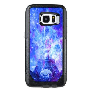 Funda OtterBox Para Samsung Galaxy S7 Edge Los sueños parisienses del amante