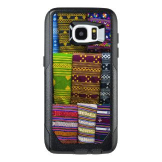 Funda OtterBox Para Samsung Galaxy S7 Edge Materias textiles del paño para la venta