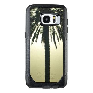 Funda OtterBox Para Samsung Galaxy S7 Edge Palma soleada